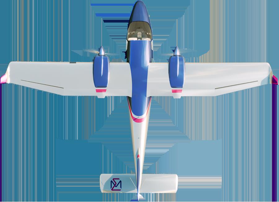 plane 3D 3